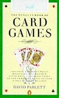 The Penguin Book of Card Games (Penguin Handbooks)