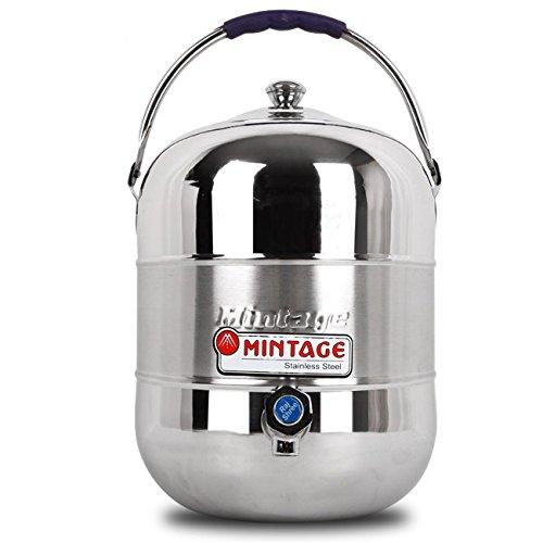 MINTAGE ミンテージ ウォータージャグ Water Pot Elegant 10 Litres【BTLE】