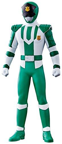 [해외]쾌도 전대 루팡 레인저 VS 경찰 전대 파투 레인저 전대 히어로 시리즈 빠토렌 2 호/Pleasant Squad Lupine Ranger VS Police Forces Patrianger Sentai Hero Series Patlen No.2