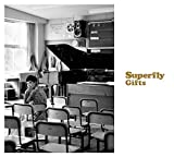 Gifts(初回限定盤)<CD+DVD> - Superfly