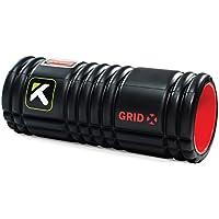 TRIGGERPOINT PERFORMANCE(トリガーポイント パフォーマンス) The GRID Foam Roller X グリッドフォームローラーX ブラック
