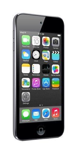 Apple iPod touch 64GB 第5世代 スペースグレイ ME979J/A