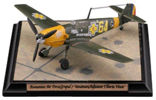 技MIX 技WW11 Bf109E-3 ルーマニア空軍