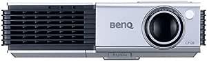 BenQ プロジェクター CP120 ワイヤレスモデル (DLP/XGA/1500lm/1.3kg)