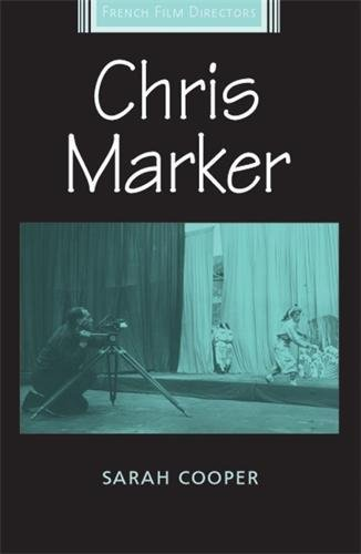Chris Marker (French Film Directors)
