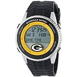 """腕時計 ゲームタイム Game Time Men's NFL-SW-GB """"Schedule"""" Watch - Green Bay Packers [並行輸入品]"""