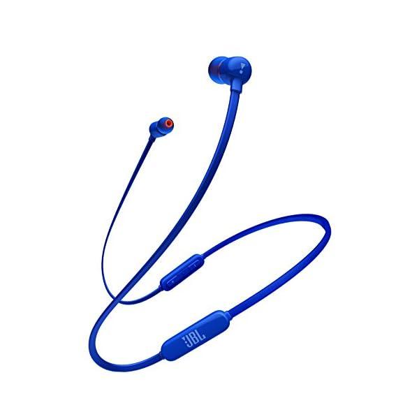 JBL T110BT Bluetooth イヤホ...の商品画像