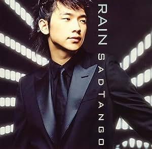Sad Tango (初回盤DVD付)