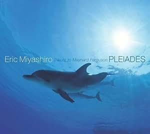 PLEIADES-Tribute to Maynard Ferguson-