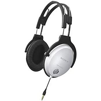 SONY ステレオヘッドホン ホワイト MDR-D333LW W