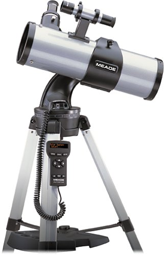 Meade ds2114ats望遠鏡