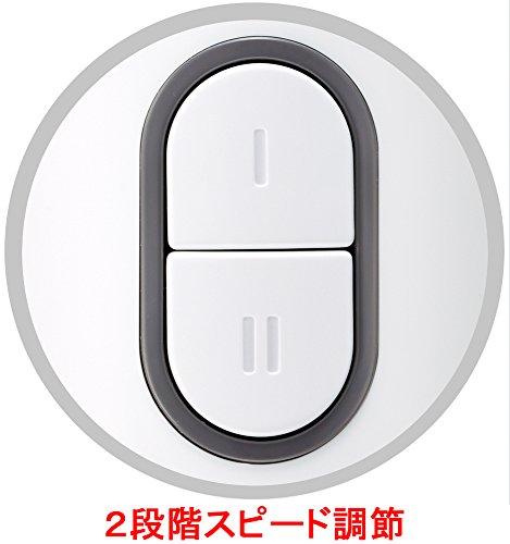 ティファール『ミキサーミックス&ドリンクホワイト(BL1301JP)』