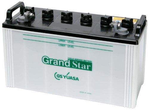 GS YUASA [ ジーエスユアサ ] 電動車バッテリー ...
