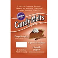 Candy Melts 10oz-Pumpkin Spice (並行輸入品)