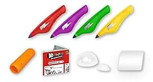 3Dドリームアーツペン イマジネーションセット(4本ペン)
