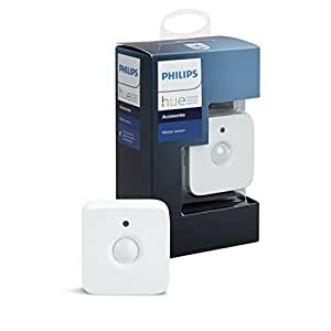 Philips Hueモーションセンサー |人感センサー|