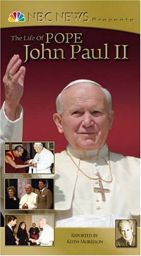NBC News Presents: Life of Pope John II [VHS] [Import]
