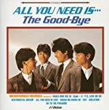 ALL YOU NEED IS・・・グッバイに夢中!