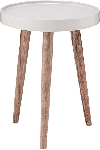 AZUMAYA トレーテーブル小 NW-723