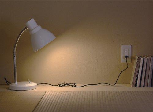 RoomClip商品情報 - 倉敷意匠計画室+後藤照明 デスクライト 白