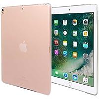 iPad Pro 10.5 ケース クリア apple 耐衝撃 薄型 耐熱性 シンプル つや消し カバー ハードケース ポリカーボネート【Timber】