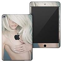 igsticker iPad mini 4 (2015) 5 (2019) 専用 apple アップル アイパッド 第4世代 第5世代 A1538 A1550 A2124 A2126 A2133 全面スキンシール フル 背面 液晶 タブレットケース ステッカー タブレット 保護シール 002589