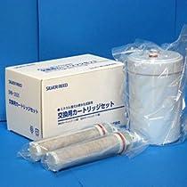 ニコニコ市場 ミネラル還元水素水生成器 aquax swm3500 専用 浄水