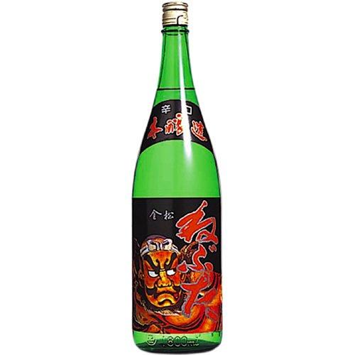 ねぶた 金松本醸造 1800ml [青森県]