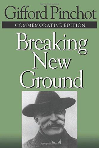 Download Breaking New Ground 155963670X