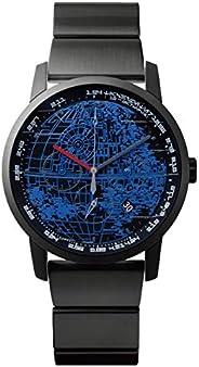 ソニー ウェナ SONY wena 日本初スター・ウォーズ公式スマートウォッチ wena wrist pro Chronograph Premium Black set/STAR WARS limited edition