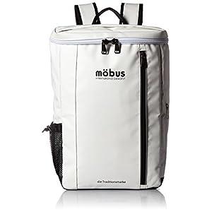 [モーブス] MOBUS トップオープンリュック