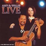 エイミー&ウィリー・ライヴ~アロハ・ライヴ 2003