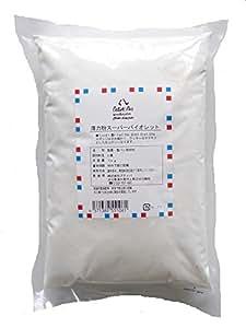 プティパ 薄力粉 スーパーバイオレット 1kg