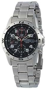 [セイコーimport]SEIKO 腕時計 逆輸入 海外モデル SND375PC メンズ