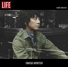 山崎まさよし「ポラロイド写真」のジャケット画像