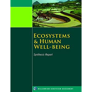 Ecosystems And Human Well-Being: Synthesis (The Millennium Ecosystem Assessment Series)