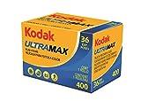 Kodak カラーネガフィルム UltraMAX 400 36枚撮り(10本パック) 画像