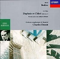 Ravel;Bolero/Daphnis Et Chl
