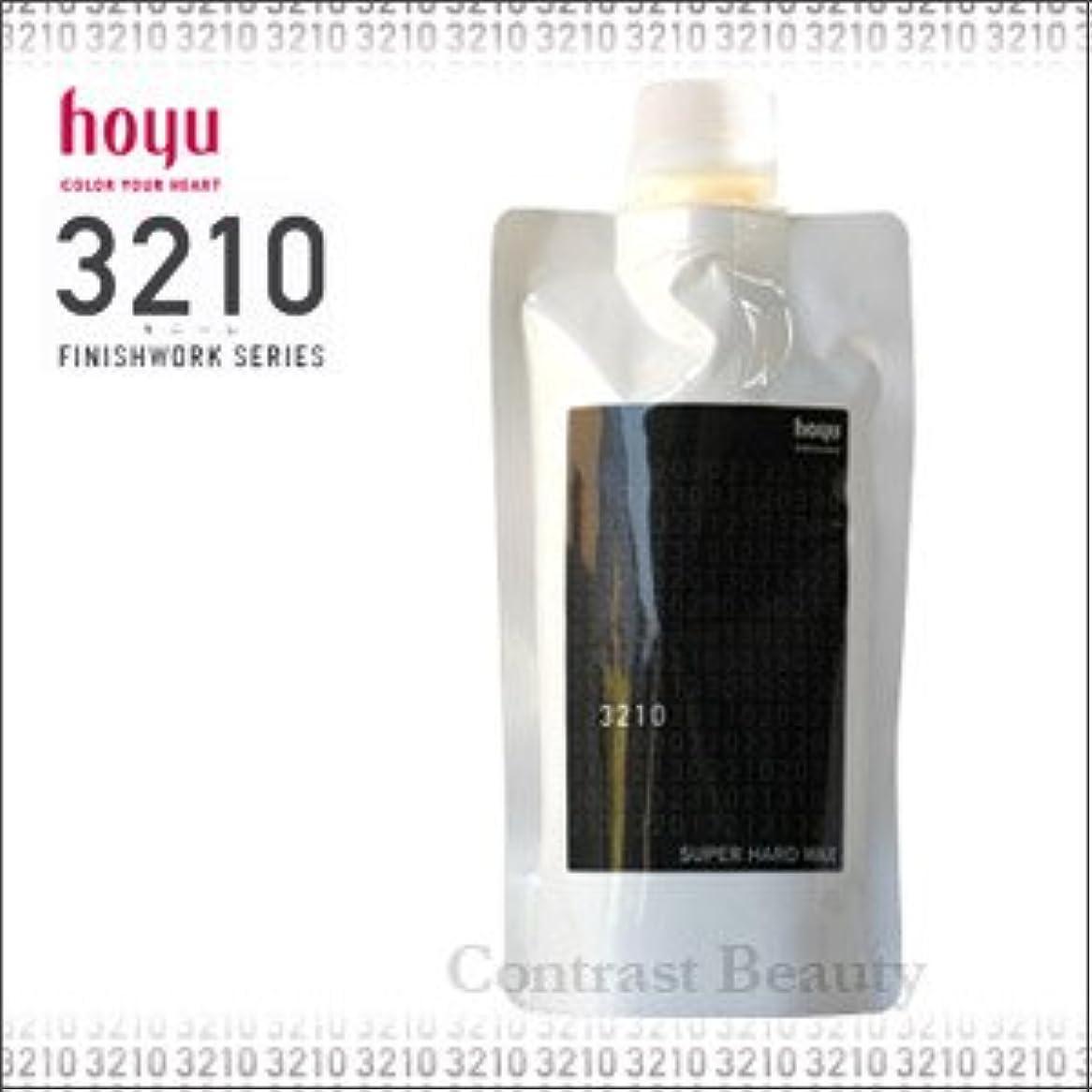 不確実実施する香水【X5個セット】 ホーユー ミニーレ スーパーハードワックス 200g 詰替え用