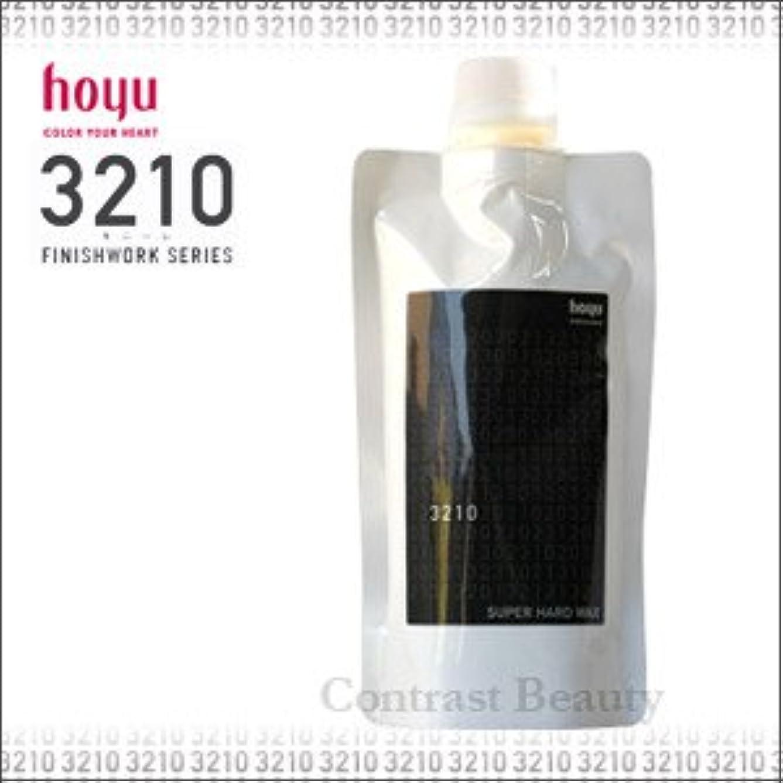 放置十年バッジ【X2個セット】 ホーユー ミニーレ スーパーハードワックス 200g 詰替え用