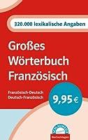 Grosses Woerterbuch Franzoesisch