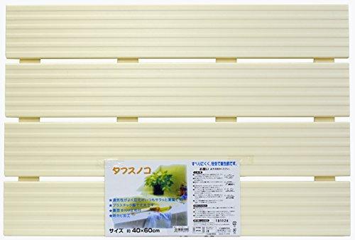 タフスノコ アイボリー Sサイズ(1枚入)