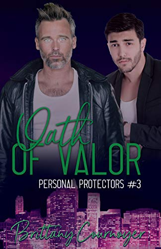 Oath of Valor (Personal Protectors Book 3) (English Edition)