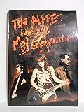 BOOK 本 THE ALFEE AUBE 2003 春コンサート パンフレット My Generation