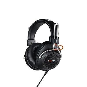 Fostex tr-90250Ohm semi-openダイナミックヘッドフォン250オーム