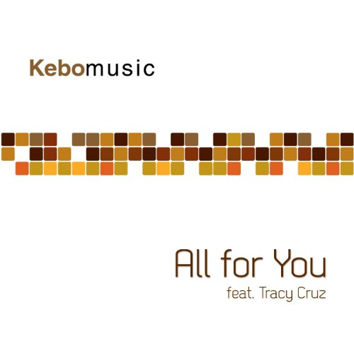 All for You (feat. Tracy Cruz)