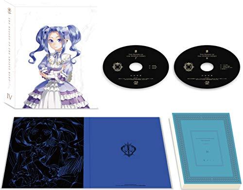盾の勇者の成り上がり DVD BOX 4巻