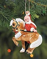 Breyer - Jaspers Hijinks Ornament - Holiday [並行輸入品]
