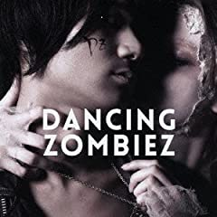 a flood of circle「Dancing Zombiez」のジャケット画像