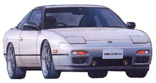 フジミ模型 1/24インチアップディスクシリーズ63 RPS13 180SX 前期型 '96